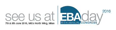 SEE US AT EBADAY LOGO