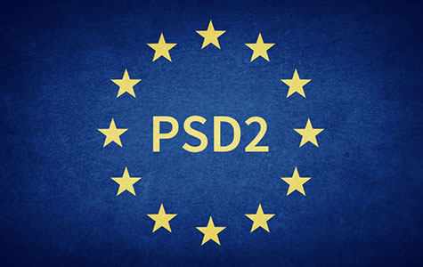 PSD2 regulation