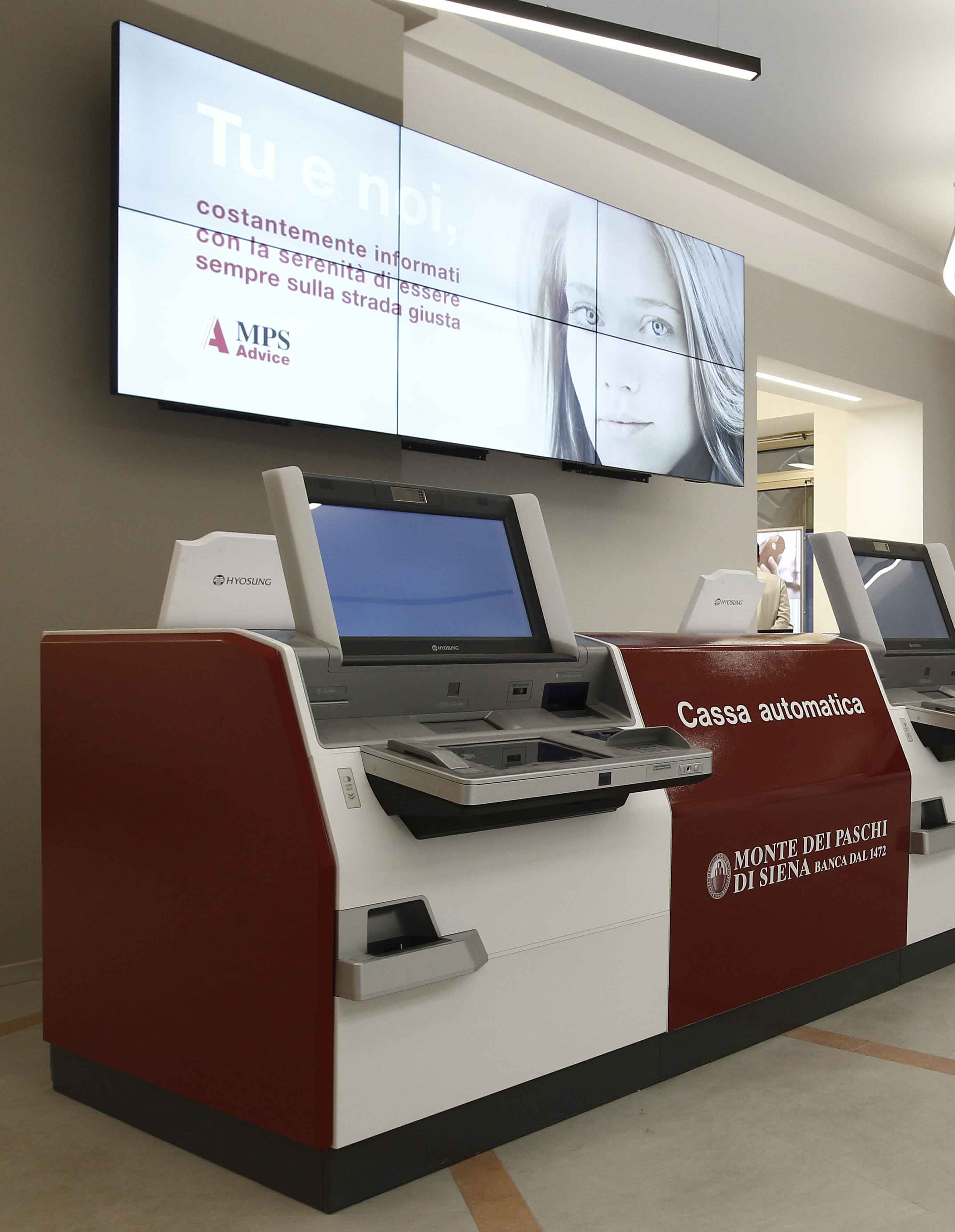 Digital Bank: MPS adotta EasyClien