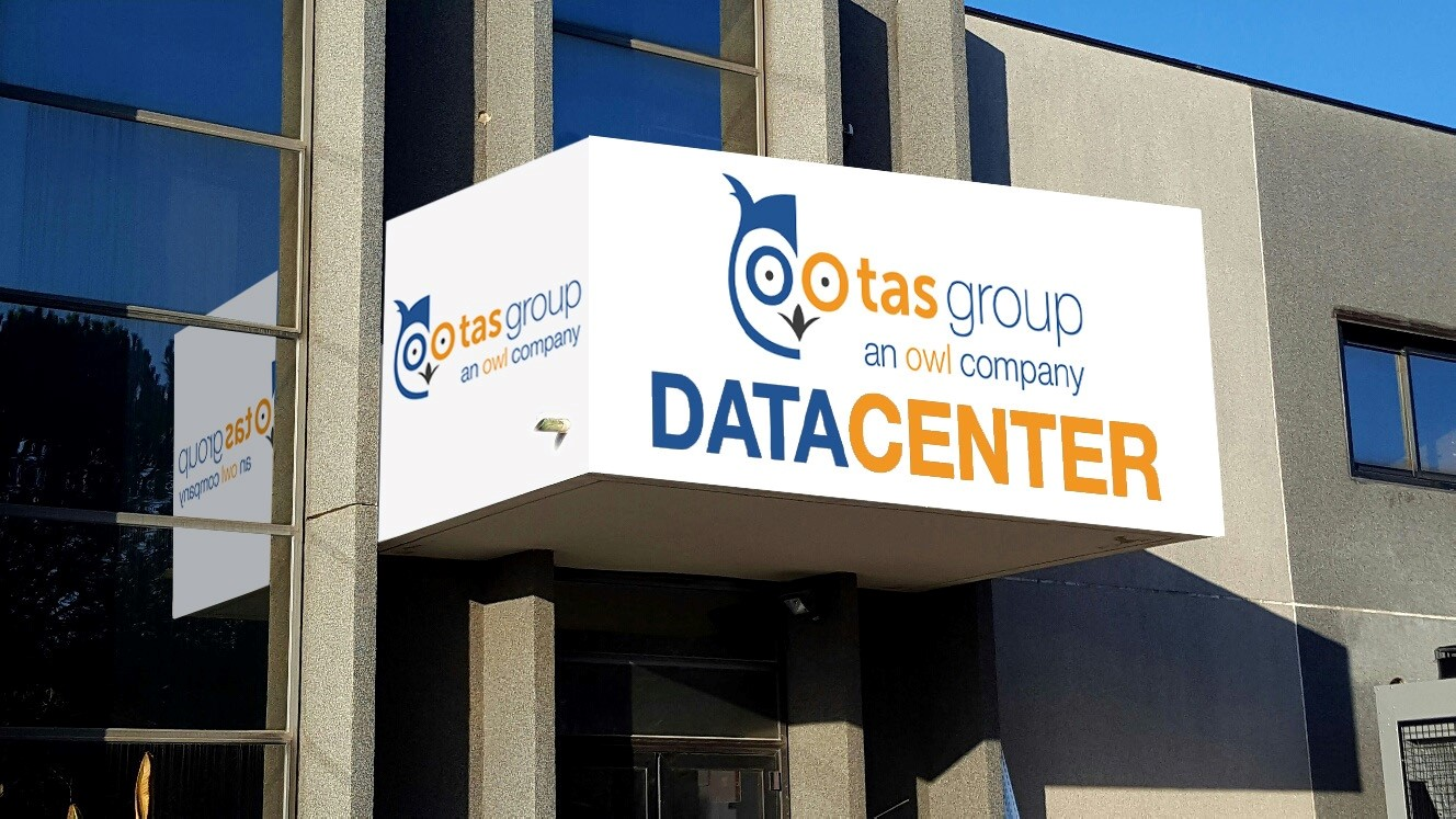 tas data center francia