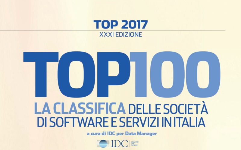 classifica IDC TAS Group