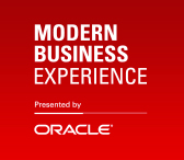 Modern Business Experience 2018 logo