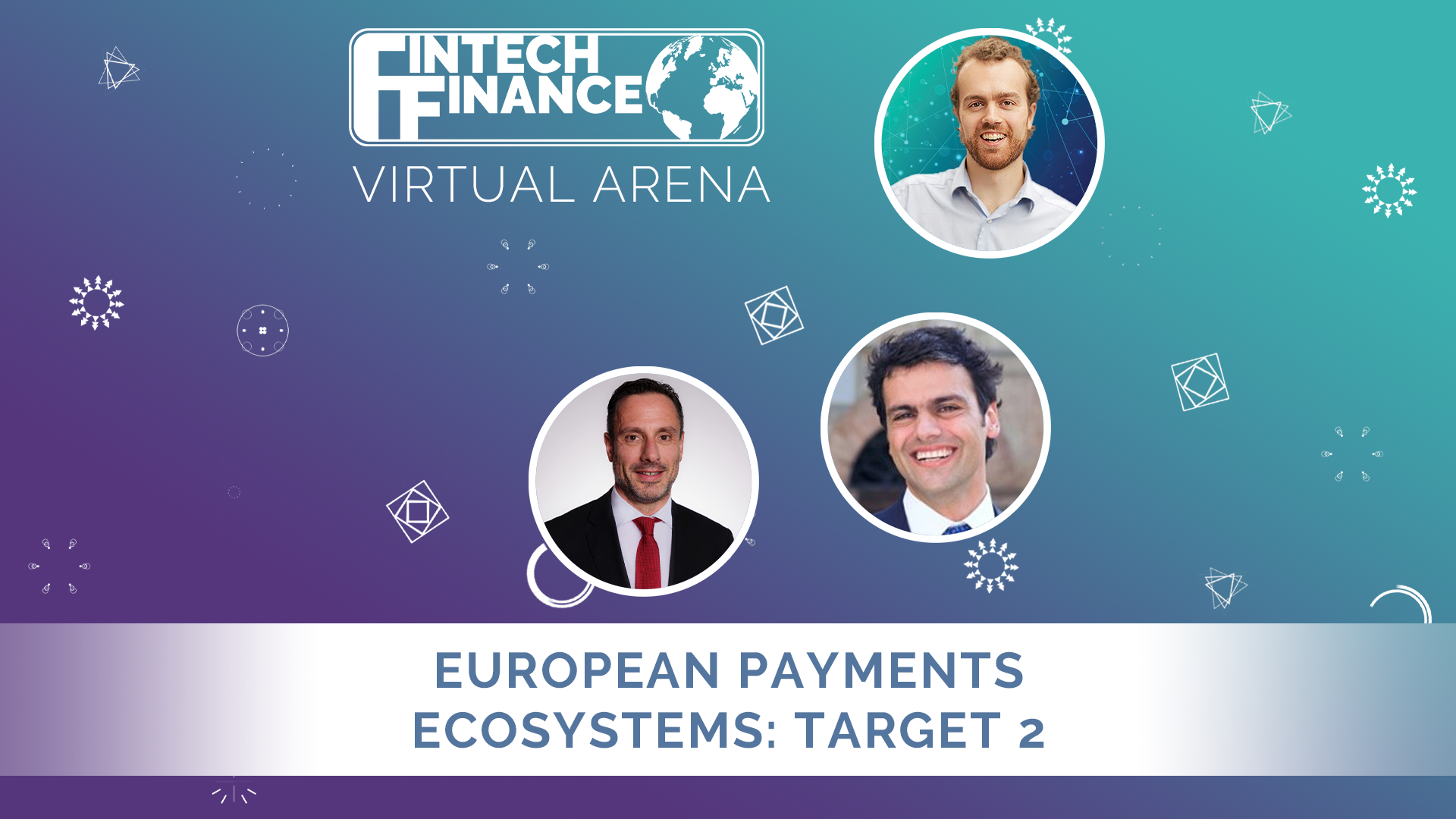 The European Payments Ecosystem