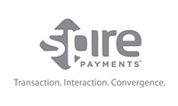 Spire payments logo